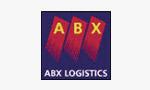 com2 Referenzen ABX Logistics